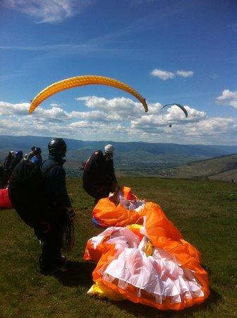 Paraglide Canada