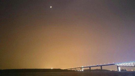 Tokyo Gate Bridge: 東京ゲートブリッジ