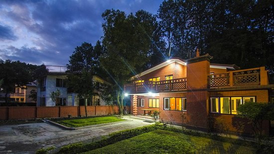 Epiphany Guest House
