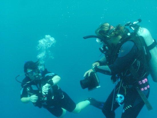 Waidroka Bay Resort: Understanding Dive Masters
