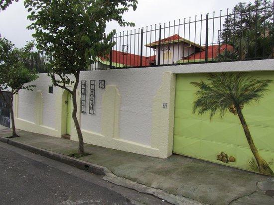 Casa 69: Street View