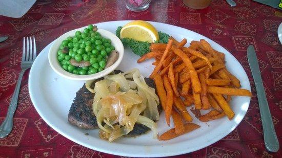 Oaks Restaurant