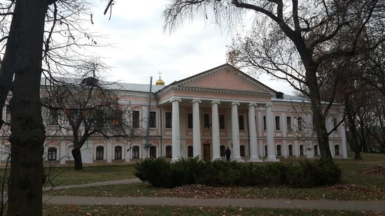 Regimental Chancellery Building