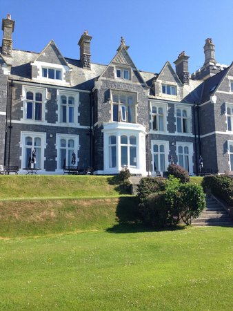 Whitsand Bay Hotel Country Club