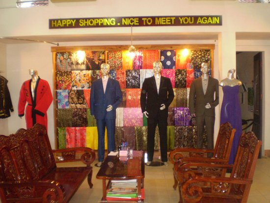 Phuong II Cloth Shop