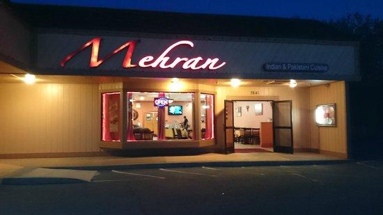 Mehran Restaurant Pittsburg Menu Prices Reviews Tripadvisor