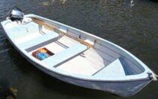 Fjallbacka Boat Rental service