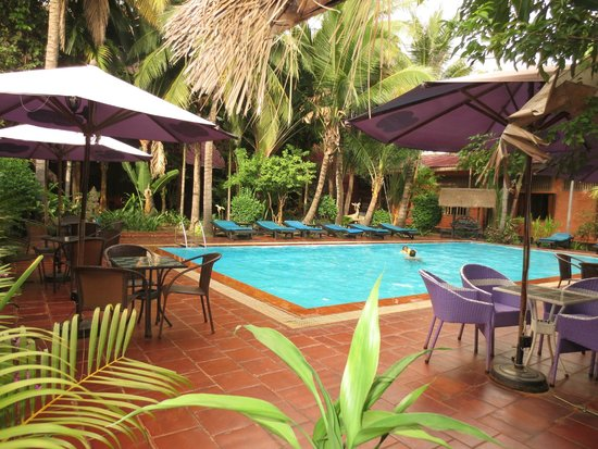Photo of Neak Pean Hotel Siem Reap
