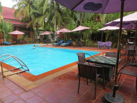 Photo of Neak Pean Hotel Siem Reap