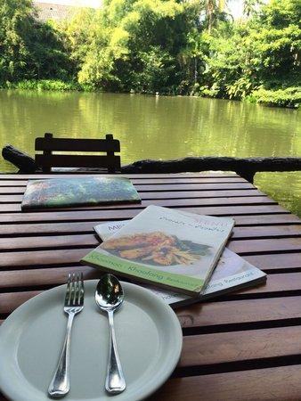 Khaomao-Khaofang Restaurant : View