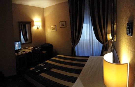 Hotel Colonna: Camera