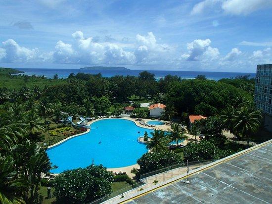 Tinian Dynasty Hotel & Casino