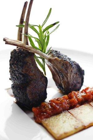 Felicita Restaurant: Lamb