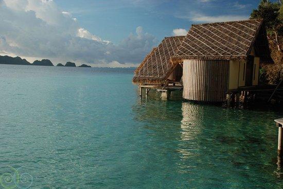 Misool eco resort raja ampat indonesia lodge reviews photos price comparison tripadvisor - Raja ampat dive resort reviews ...