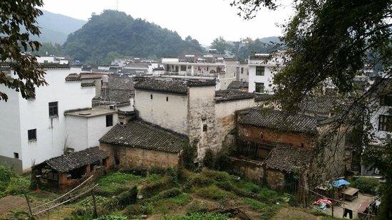Jiangxi, Kina: 小起村