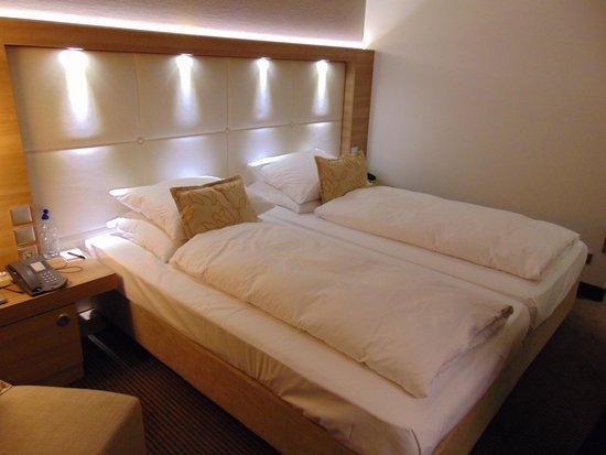RAMADA Hotel Berlin Alexanderplatz: room