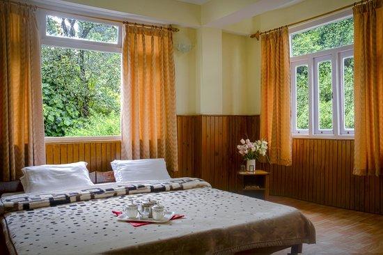 Hotel Alpine Pelling