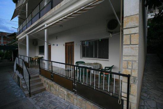 Tereza Apartments
