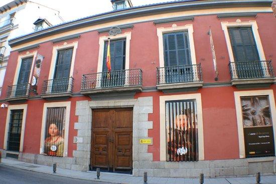 Museo Del Romanticismo Madrid.Foto De Museo Del Romanticismo Madrid Fachada Museo Del