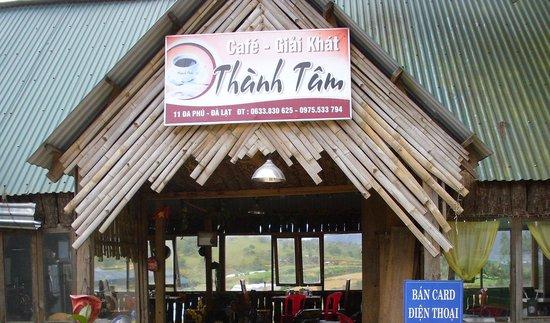 Thanh Tam Cafe