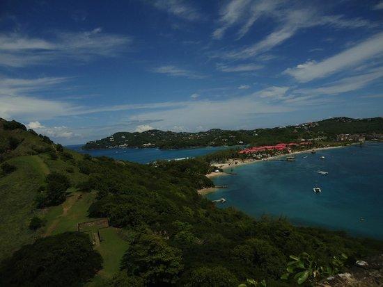 Bay Gardens Inn : Pigeon Island
