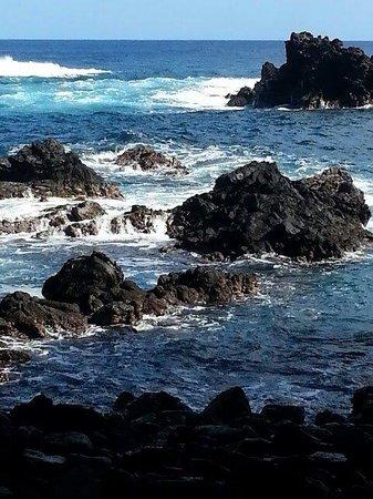 Ana Kai Tangata: Pacífico