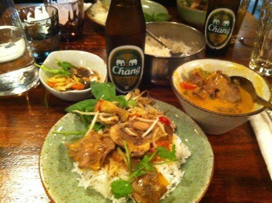 Un bon restaurant , Avis de voyageurs sur Riviere Kwai, Lyon , TripAdvisor