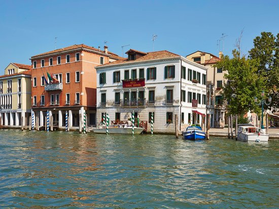 hotel canal grande venise italie voir les tarifs 126 avis et photos. Black Bedroom Furniture Sets. Home Design Ideas