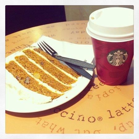 Starbucks 6 tripadvisor for Alpina ka chen und badfarbe