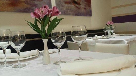 Restaurante Avadar