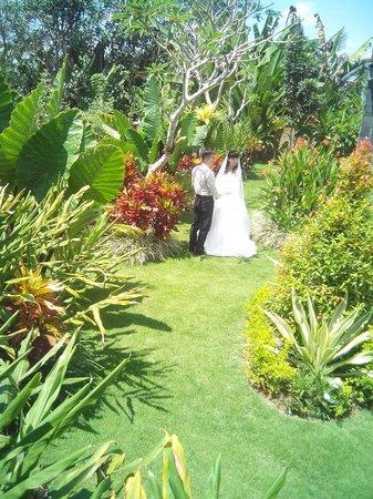 Dilang Bali Tour: Wedding