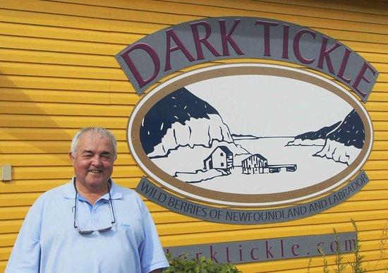 The Dark Tickle Co.