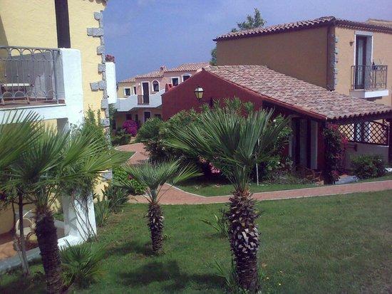 iGV Club SantaClara: il Villaggio