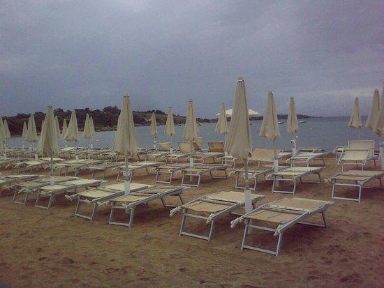 iGV Club SantaClara: la spiaggia