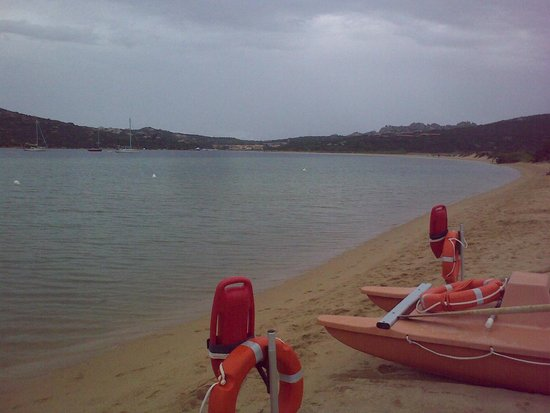 iGV Club SantaClara: la spiaggia e lo splendido mare