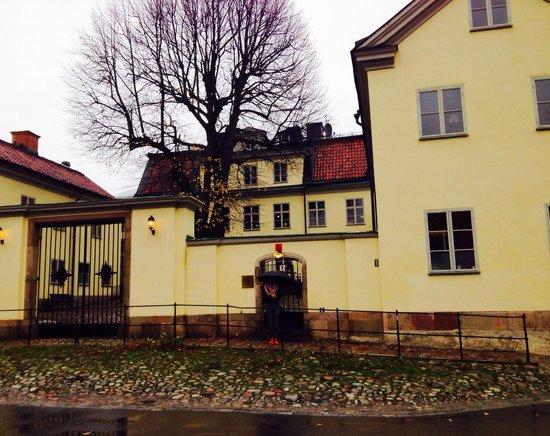 Hotel Hellsten: Hellstens Malmgård