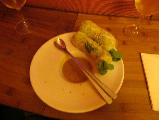 Monsieur Vuong The Best Rice Paper Rolls I Ve Ever