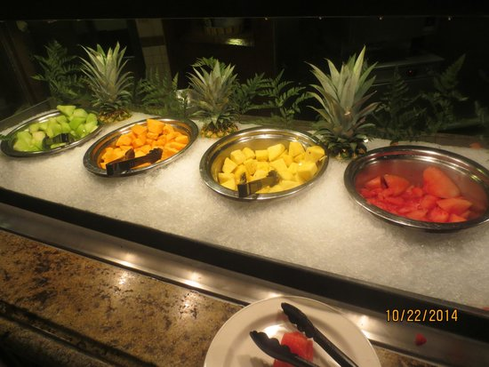 6ed9ccf8952b6f Feast Buffet at Green Valley Ranch, Henderson - Restaurant Reviews ...