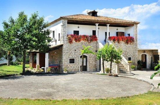 Azienda Agrituristica Giannasca
