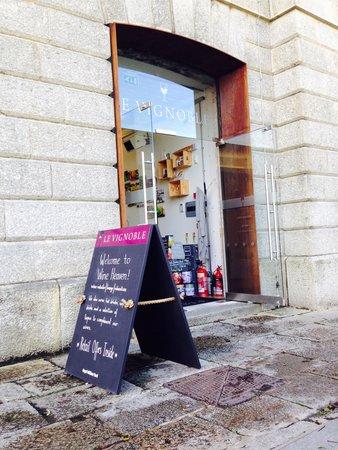 Le Vignoble: Welcome retreat