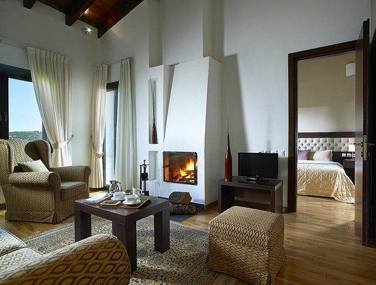 Hotel Kouria