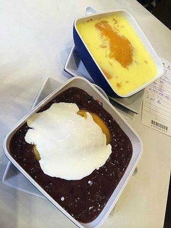 Lucky Dessert: 美味♡