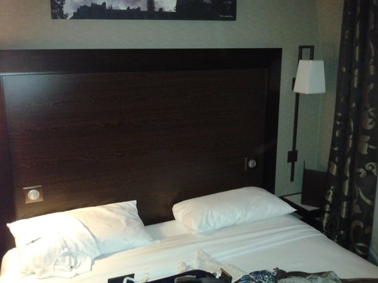 Hotel André Latin: habitacion 665