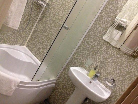 Kitai-Gorod : Baño