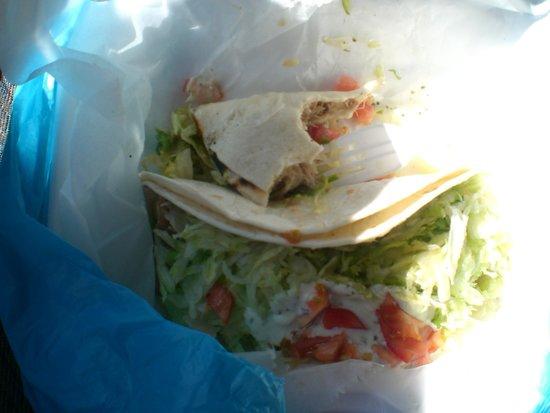 Sol Food: pork carnitas