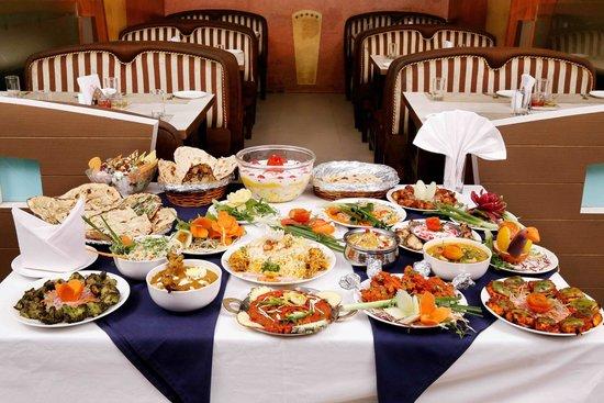 Sitara Multi-cuisine Family Restaurant