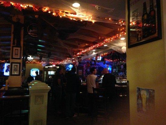 Photo of Bar Tiernan's at 187 Main St, Stamford, CT 06901, United States
