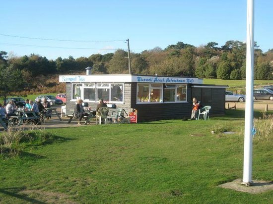 Sizewell Beach Cafe
