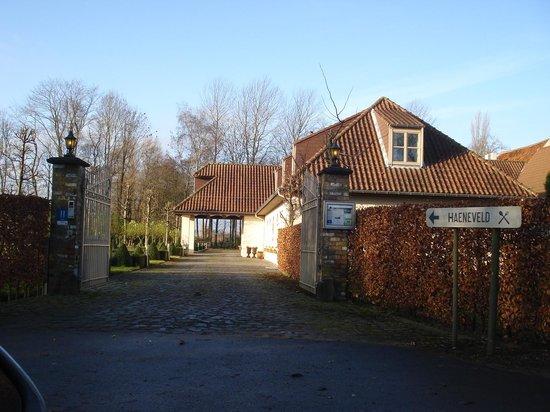 Hotel Restaurant Haeneveld