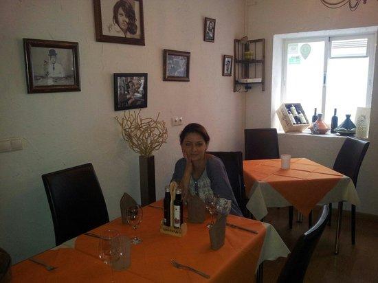 Il Buco Marbella: Il Buco con mia moglie!